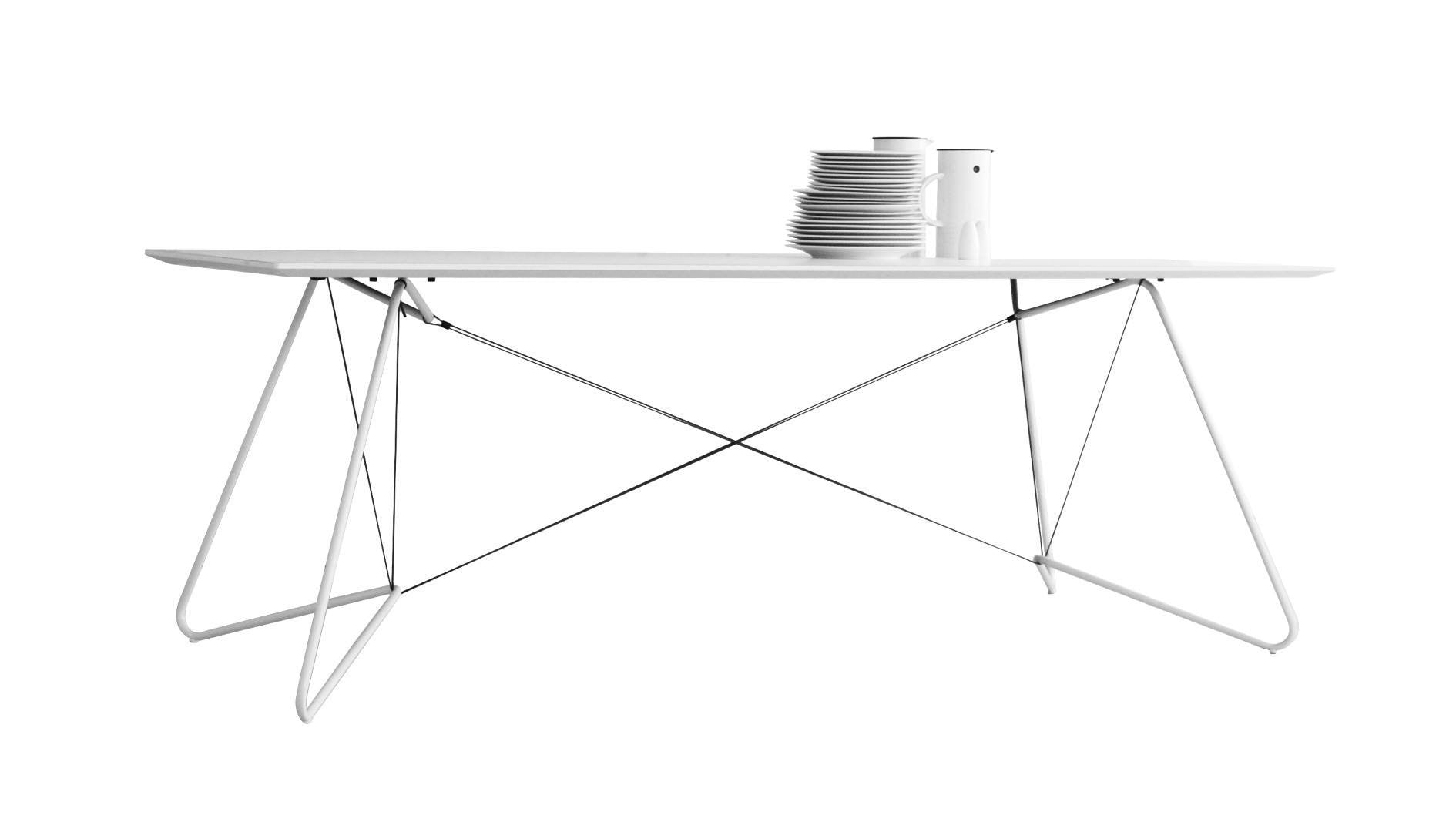 Dining table ON A STRING