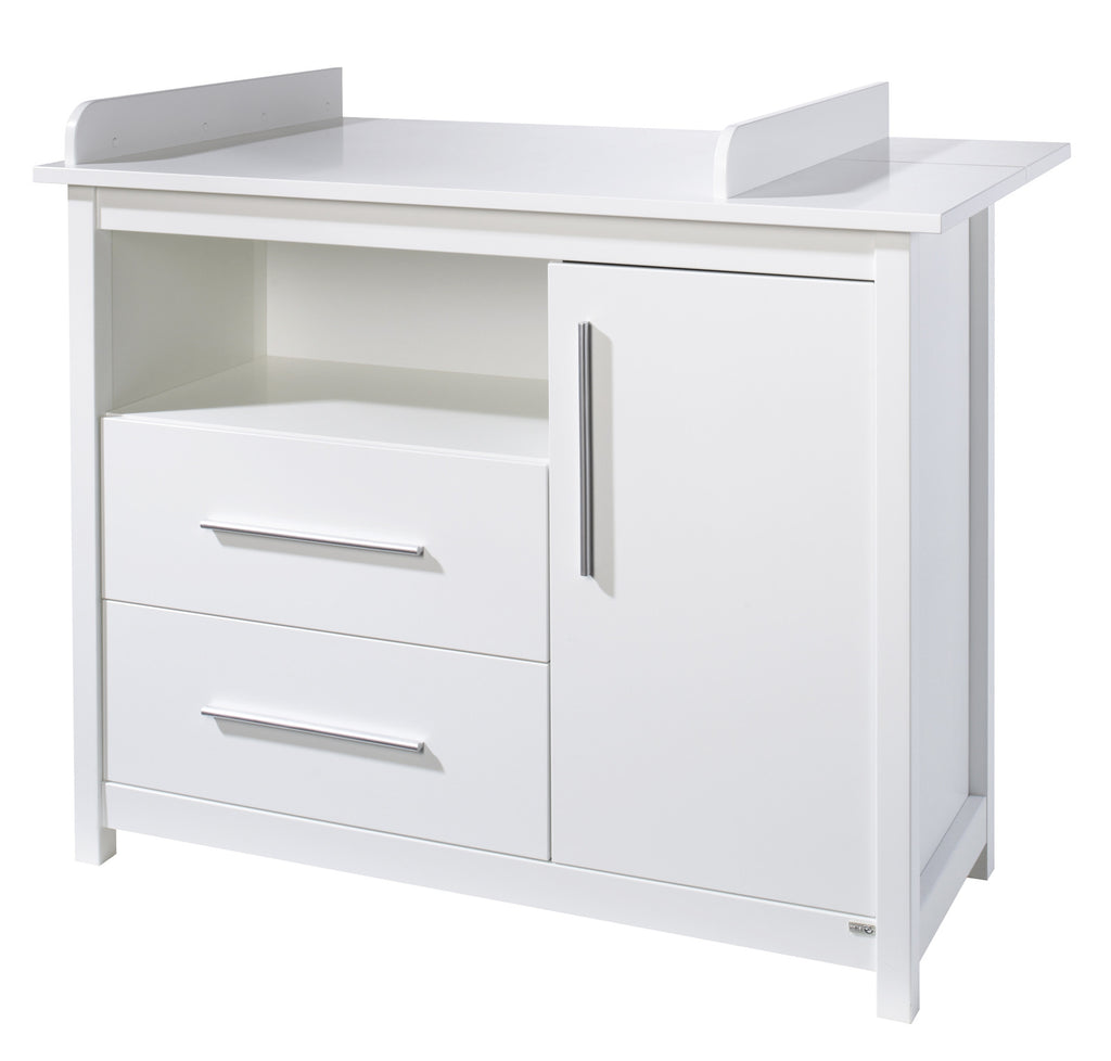 Wide changing table CASTELLO