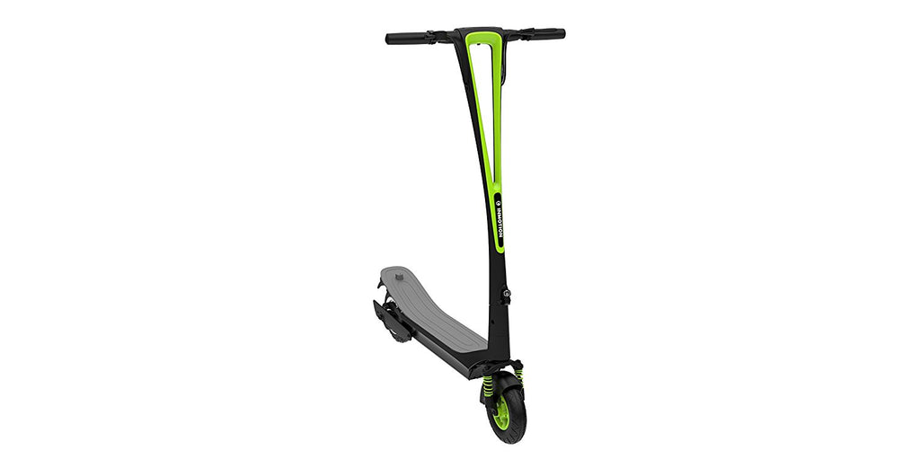 In Motion L6 Electric Scooter with Cruise Control