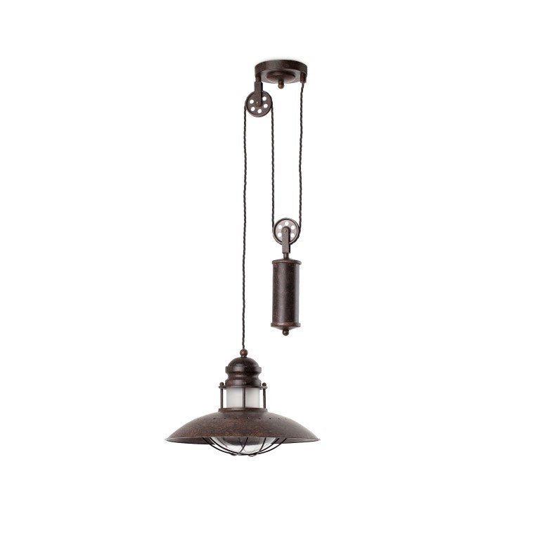 Pendant lamp WINCH