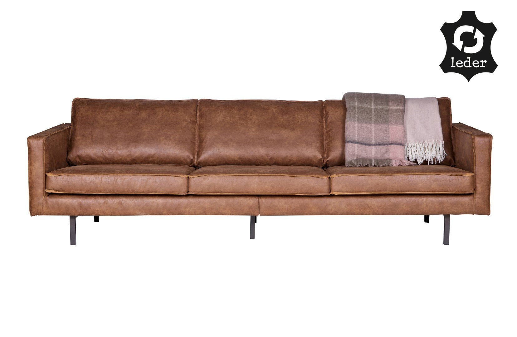 Sofa RODEO leather