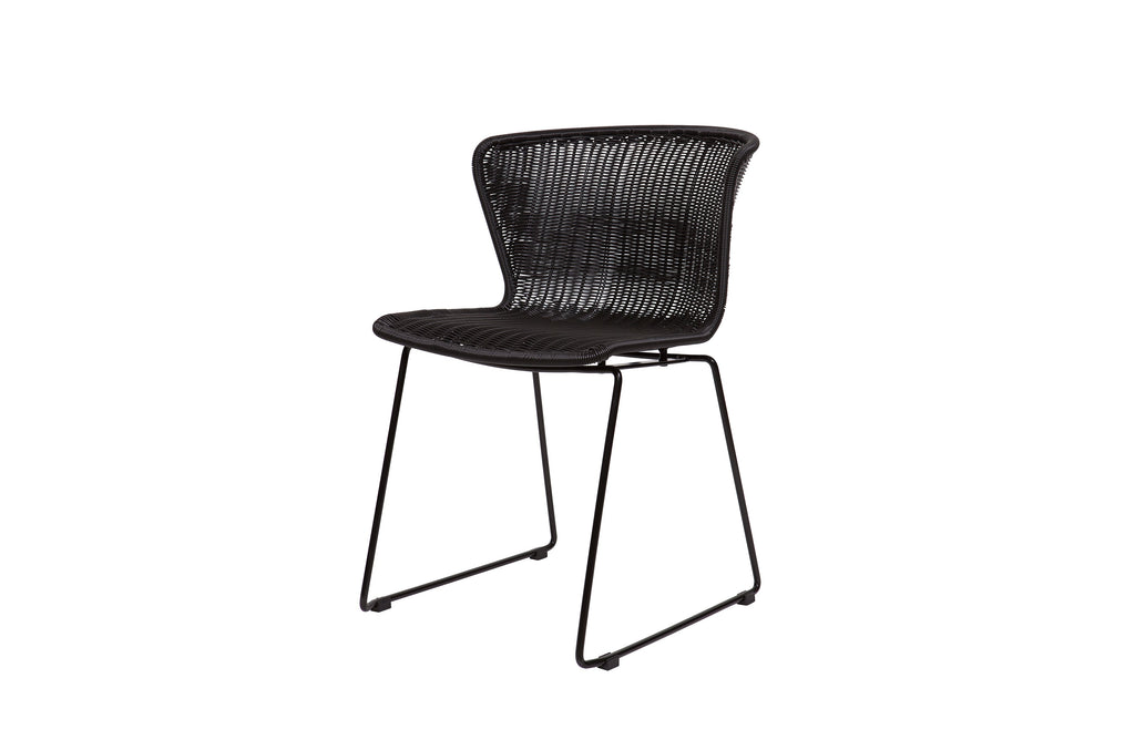 Set of 2 chairs WINGS