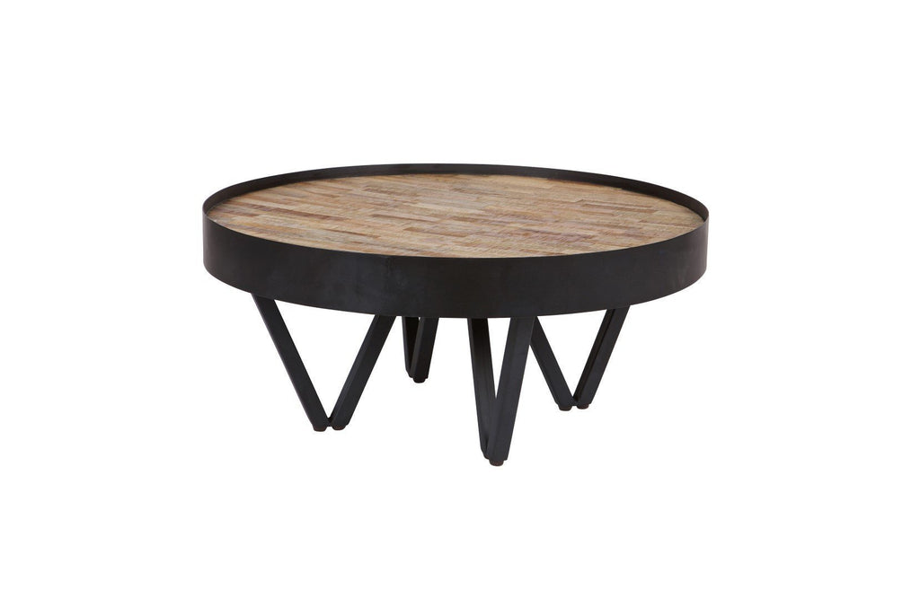 Coffee table DAX