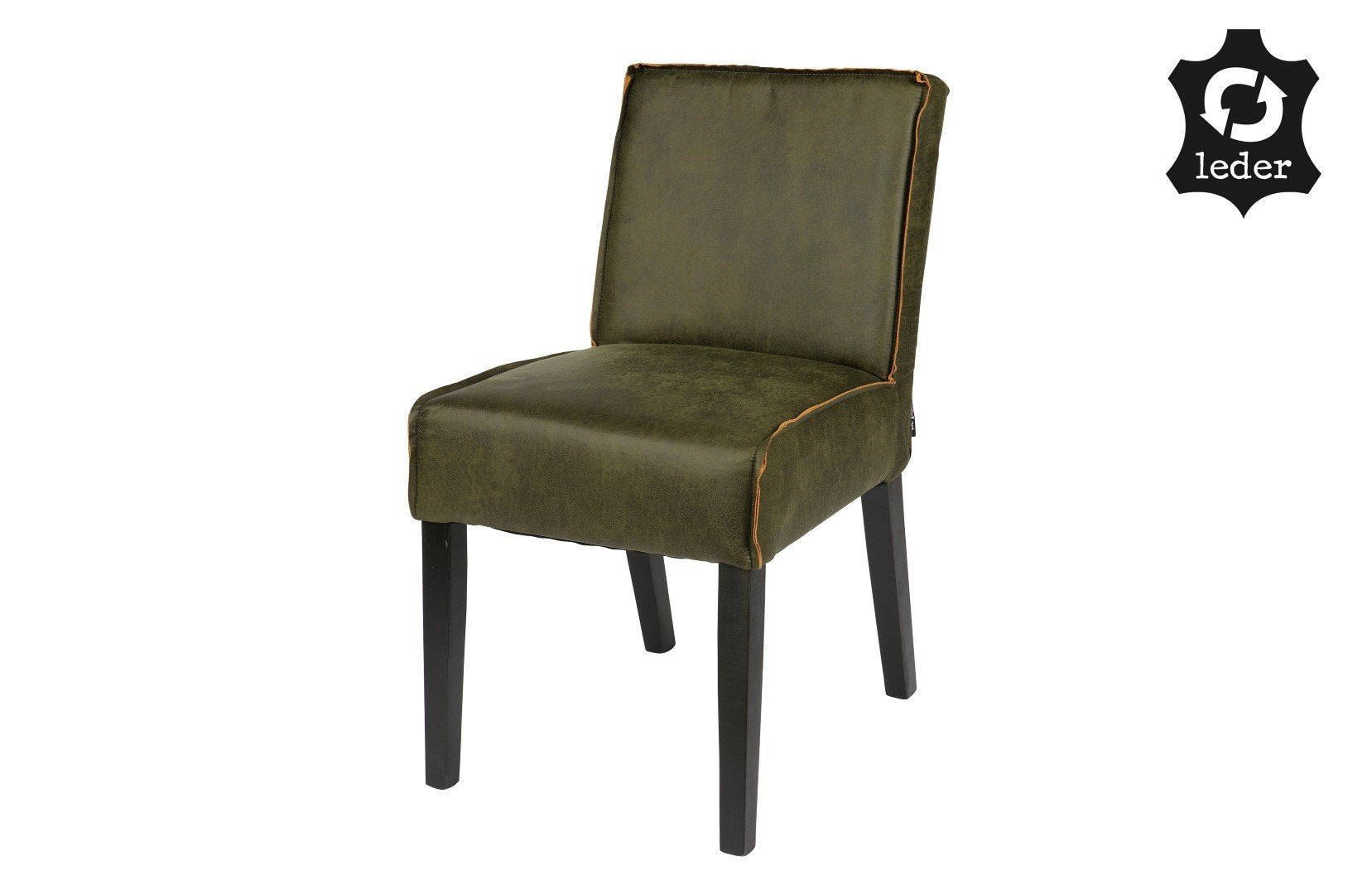 Dining chair RODEO leather