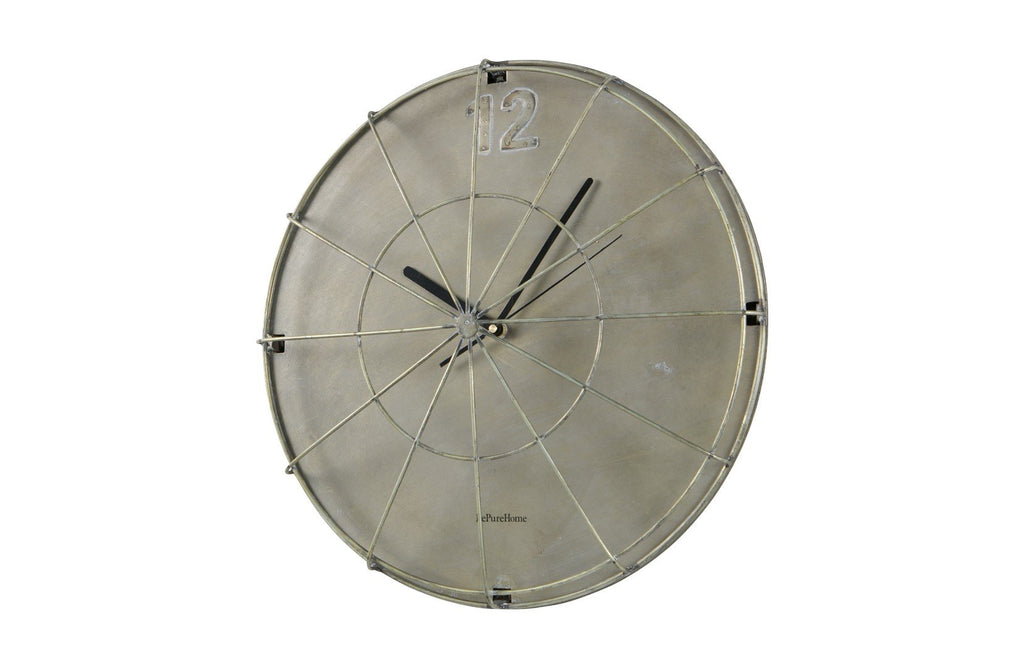 Wall clock SPOTLIGHT