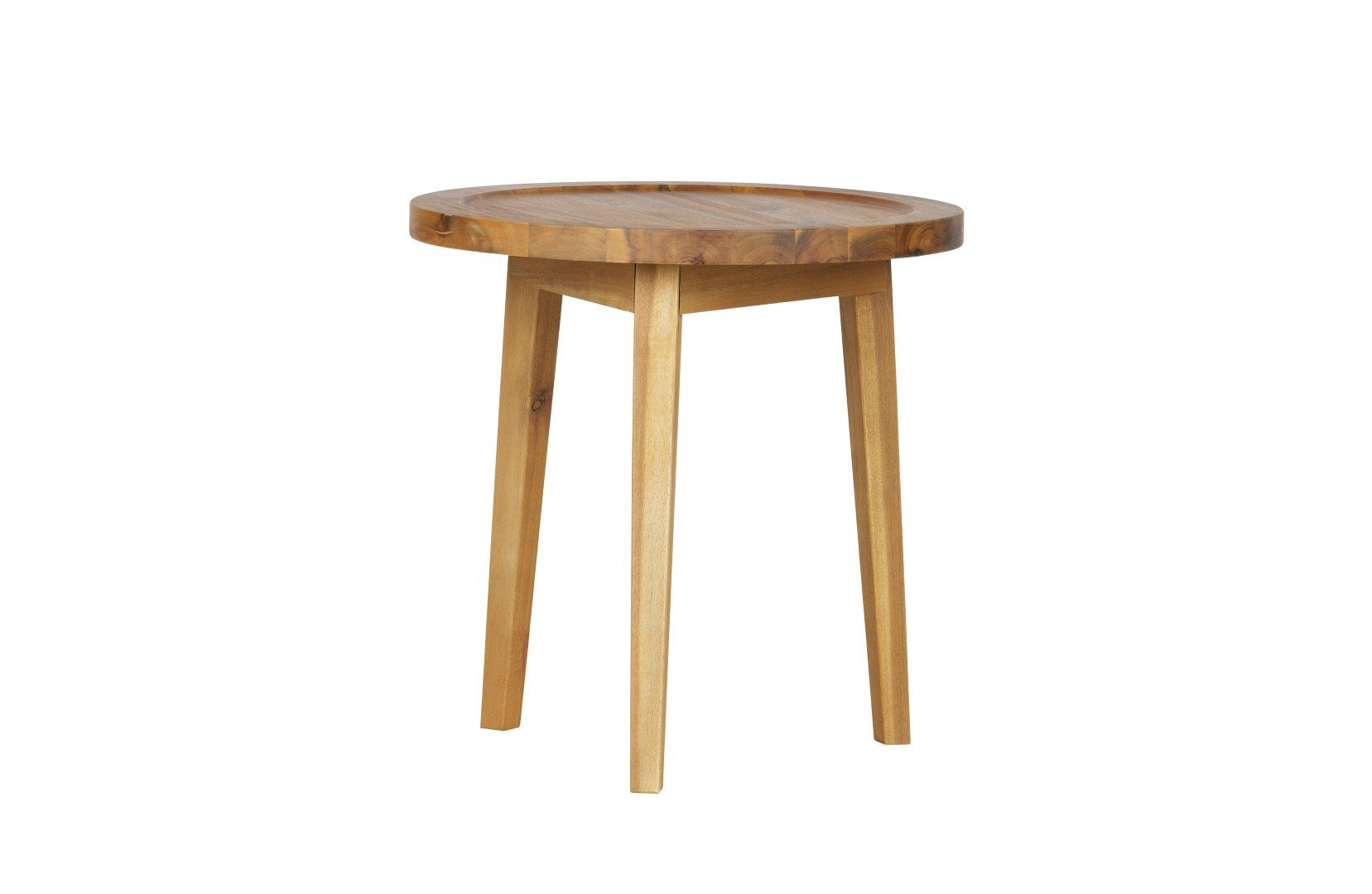 Sidetable WOOD