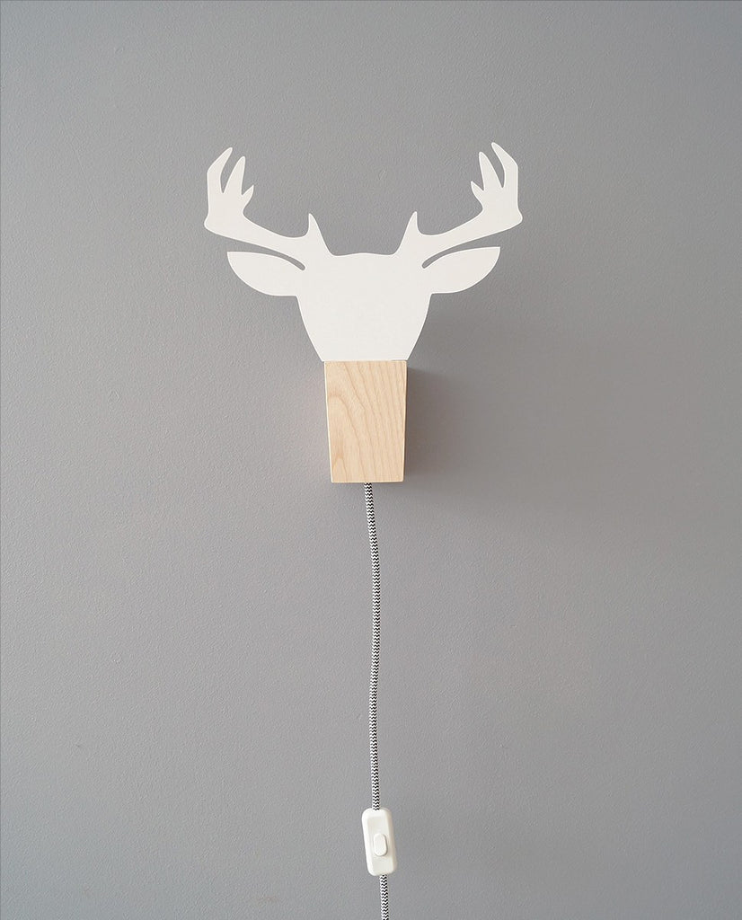 Wall lamp DEER