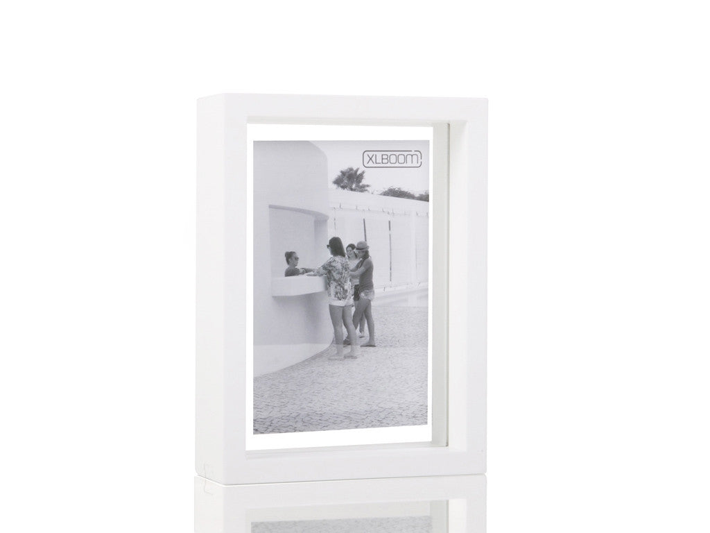 Photo frame FLOATING BOX