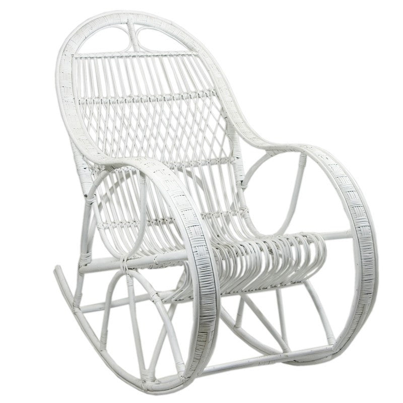 Rocking chair WILLOW
