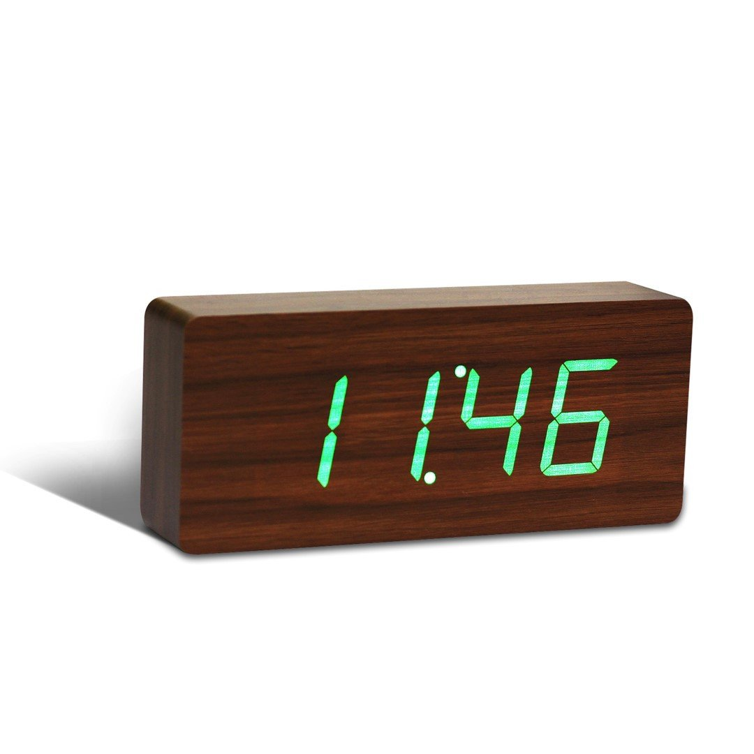 Table clock SLAB