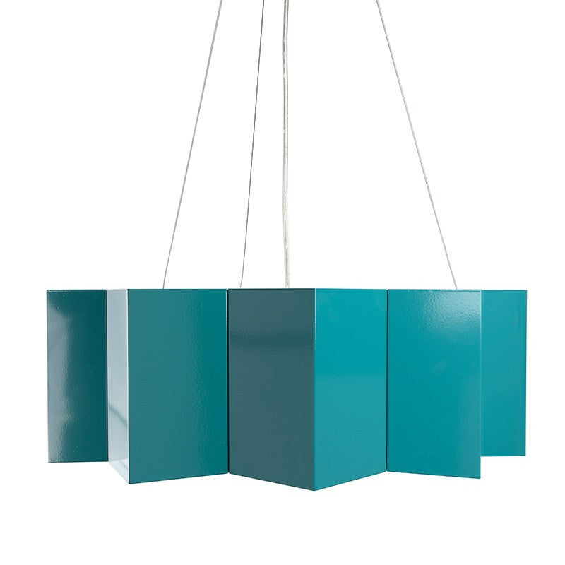 Pendant lamp EDGES