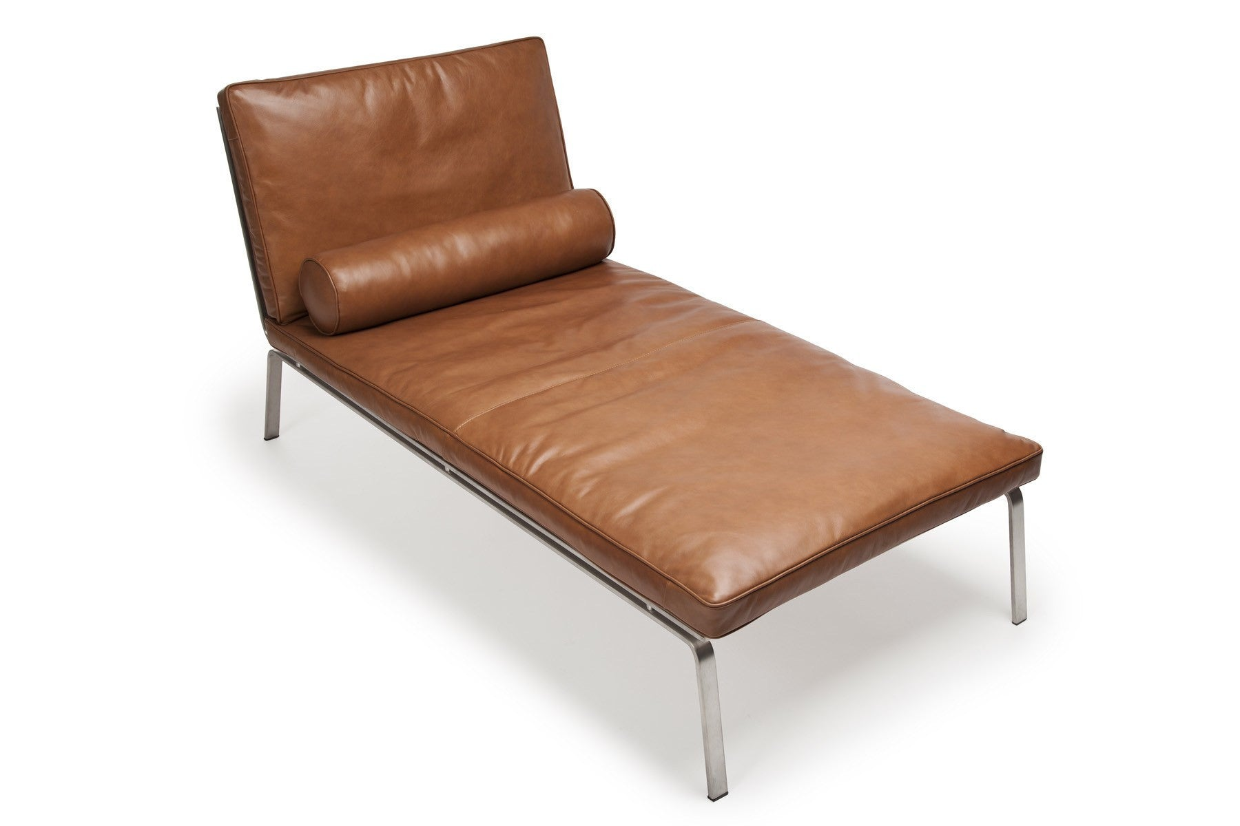 Chaise longue MAN Leather