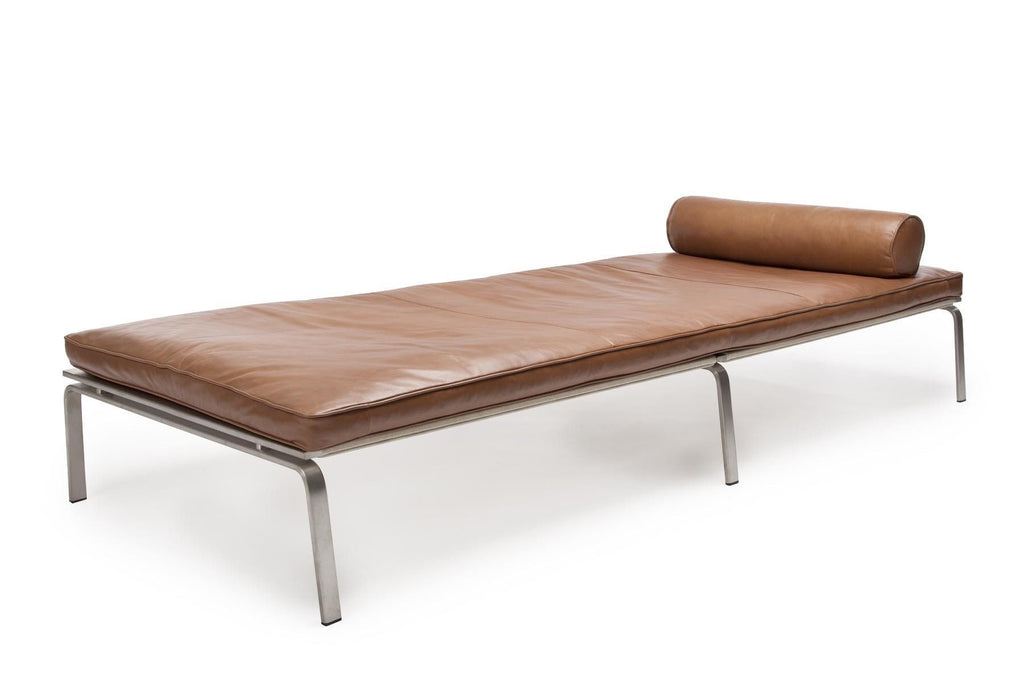 Day bed MAN Leather