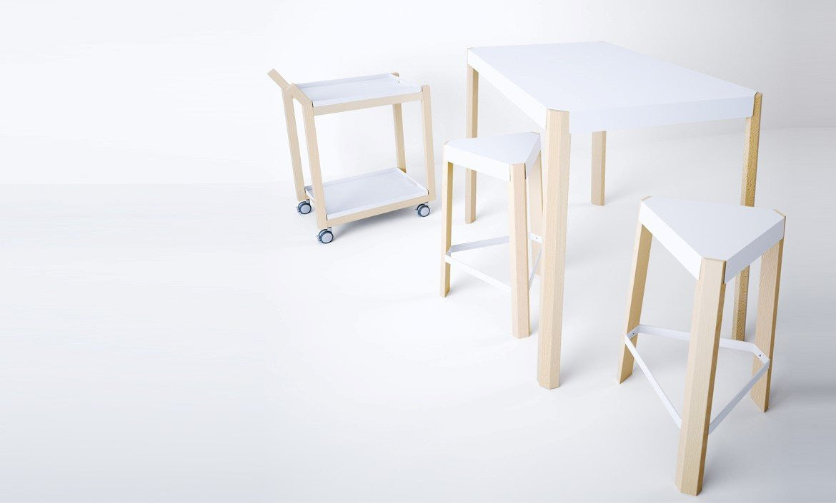 Bar stool PODIO 65