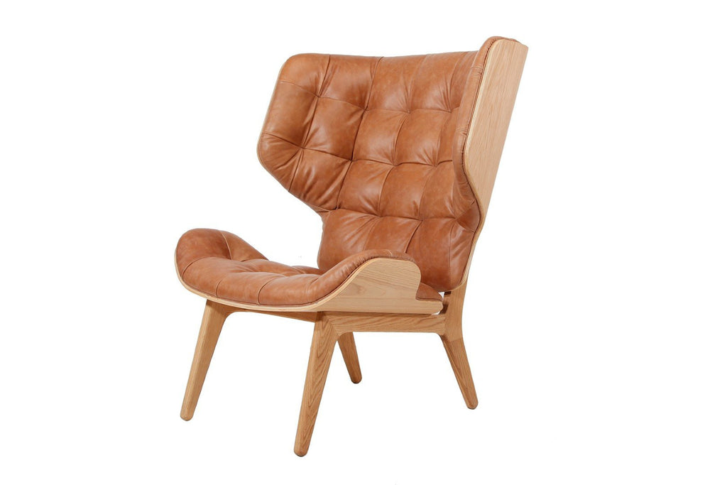 Armchair MAMMOTH Leather