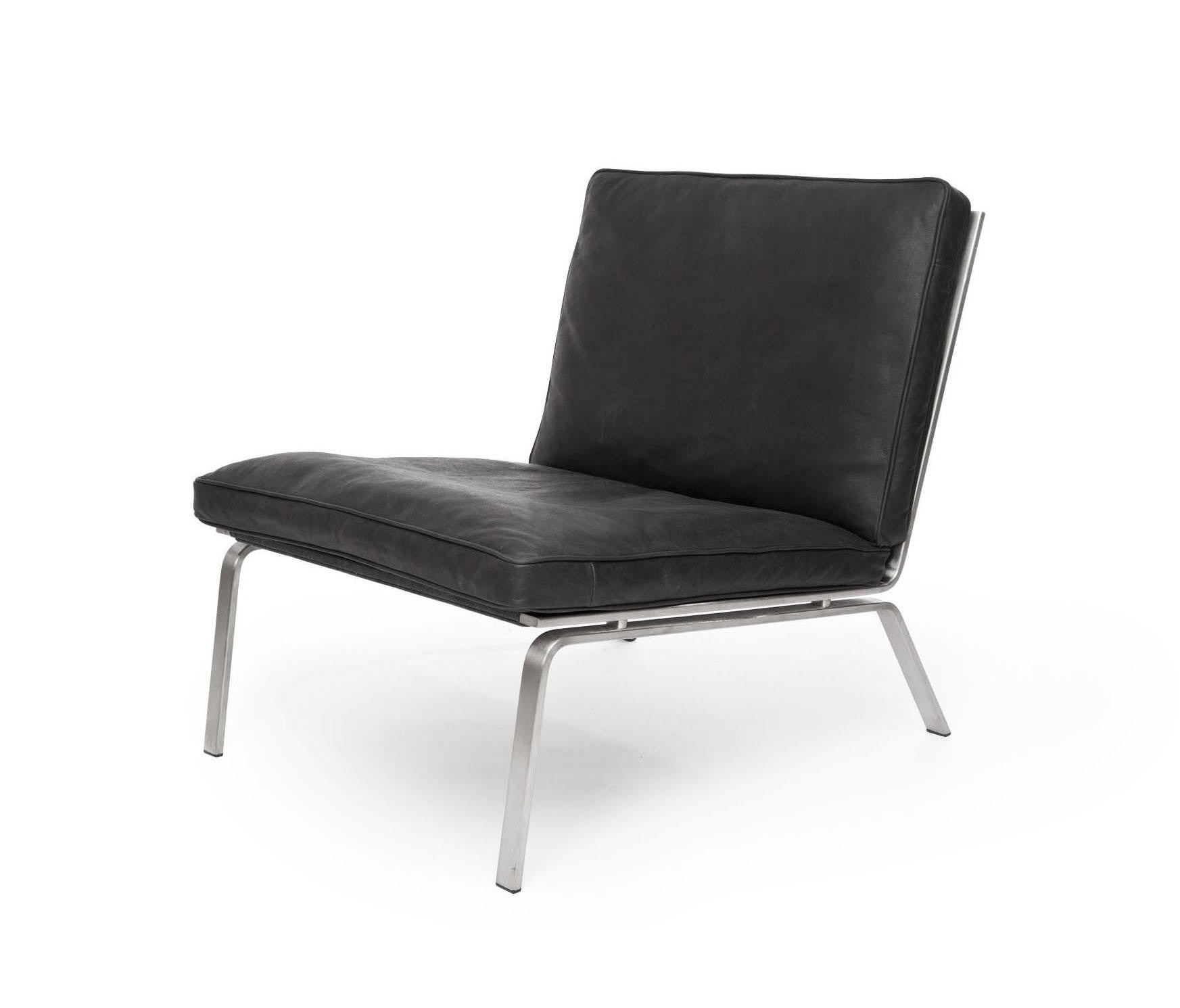 Lounge chair MAN Leather