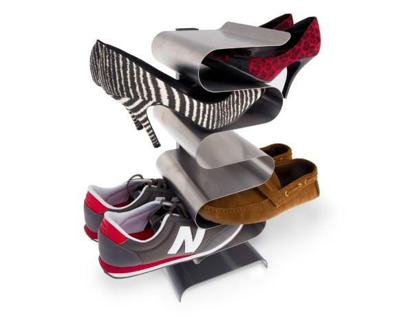 Shoe rack NEST