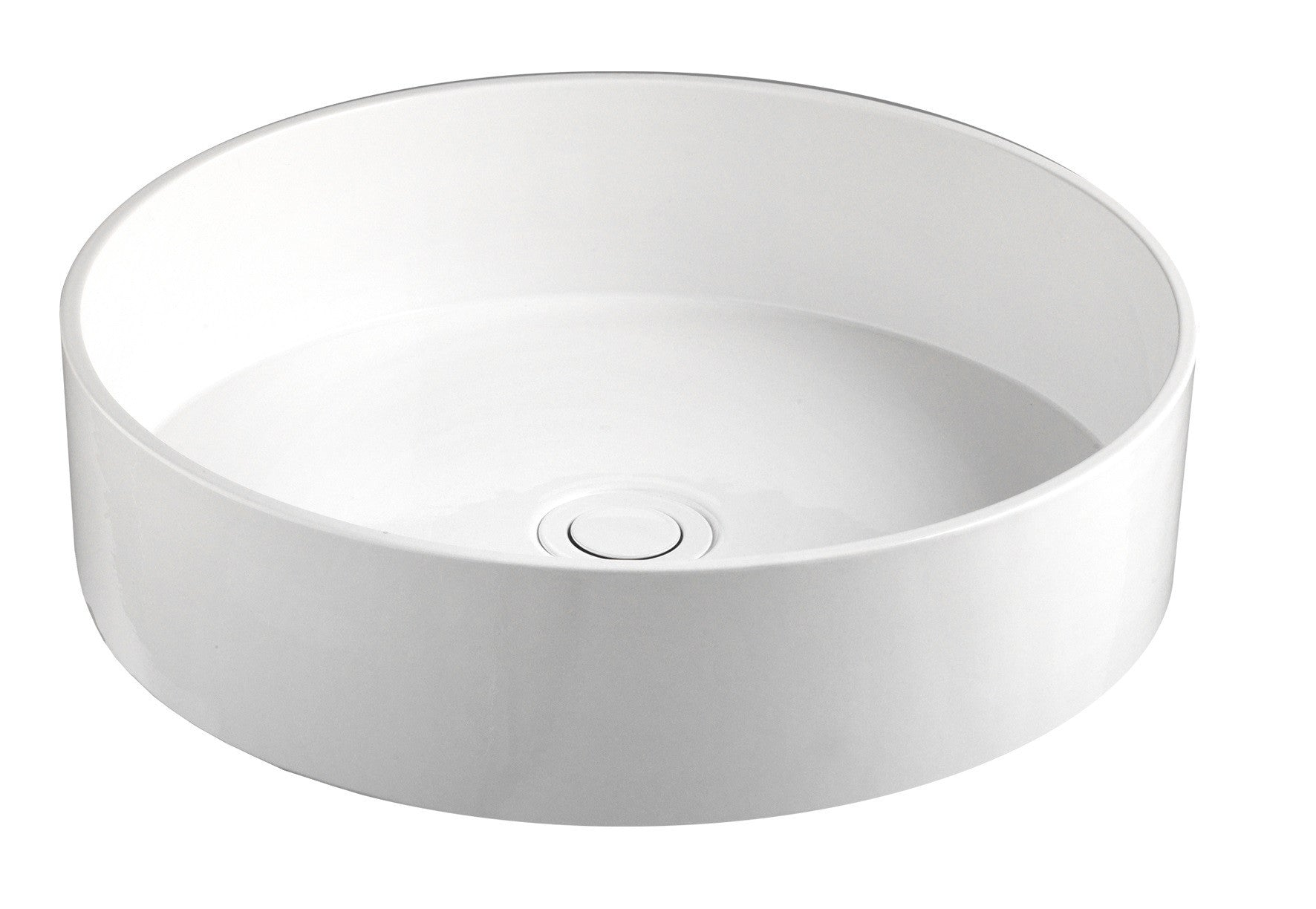 Surface sink ROUND