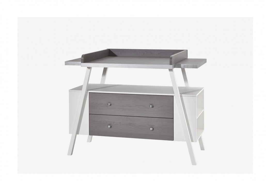 Changing table HOLLY