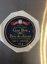 Goat Brie Cheese Woolwich