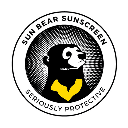 Sun Bear Sunscreen