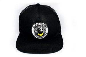 Sun Bear Sunscreen Trucker Cap