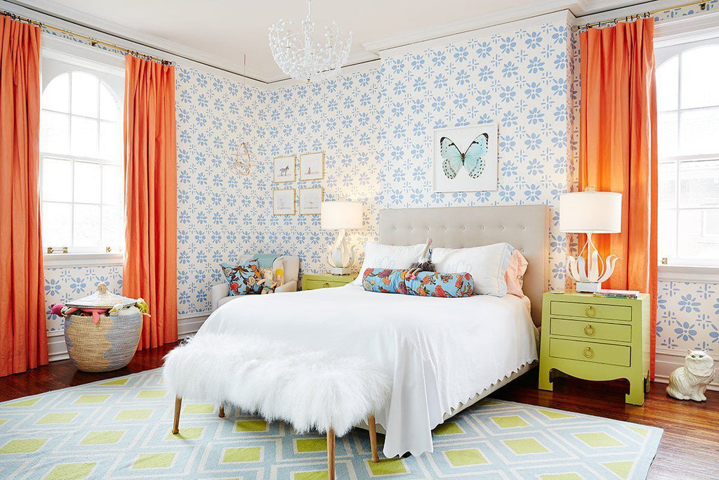 6 Inspiring Bedroom Curtains Ideas For A Quick Room Make Over By