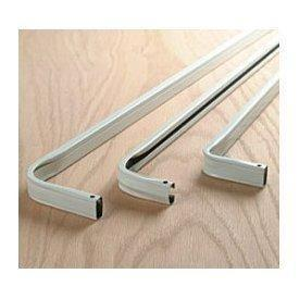 Kirsch LockSeam Curtain Rods and Components