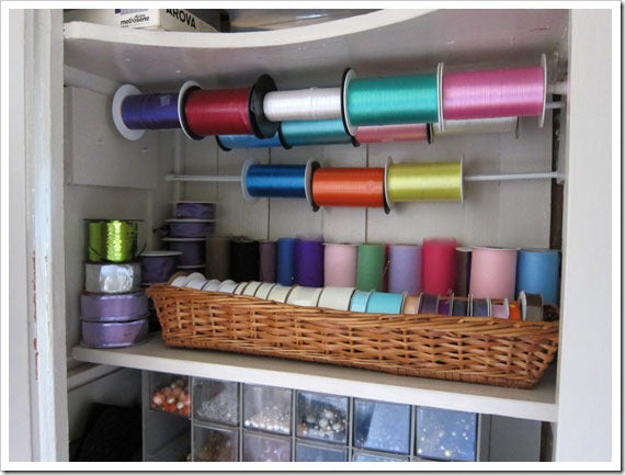 spring tensions rods for crafters