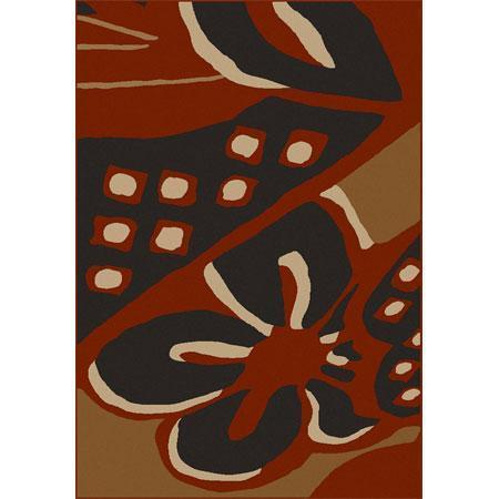 Anacleto, Como Contemporary Area Rug