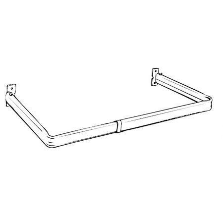 Valance Rod or Canopy Rod