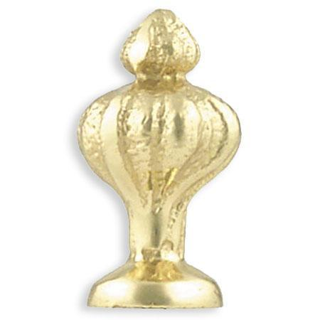 Vesta Brise Bise Collection Finial Louis XV