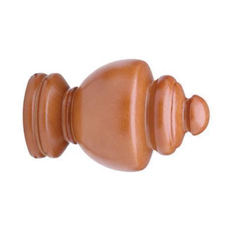 "Select Regal Finial For 3"" Wood Drapery Poles"