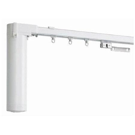 wholesale control curtain rod inside remote rods motorized wireless home