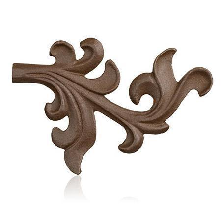 Artigiani Swaying Leaf Finial