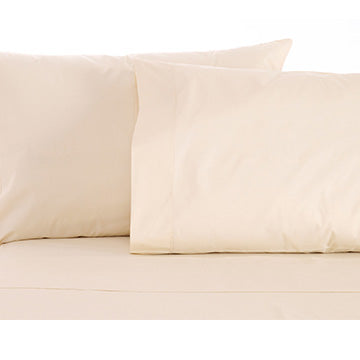 Organic Cotton Pillow Case / Pair