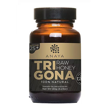 TRIGONA Stingless Bee Raw Honey