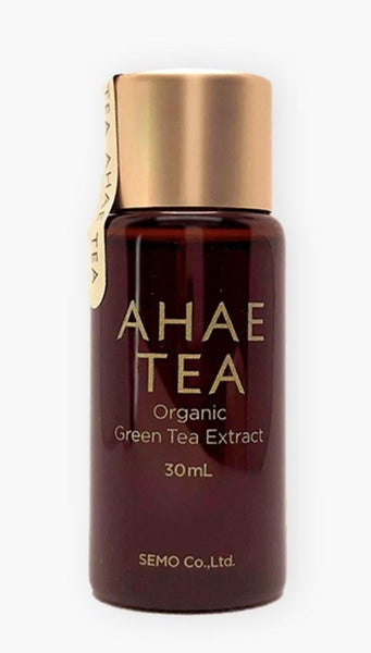 Semo Ahaetea Green Tea Extract