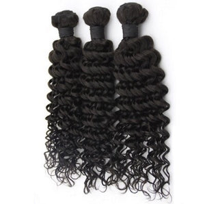Bella Deep Wave Curly