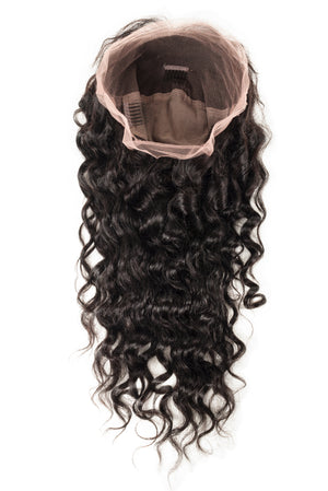 Bella Body Wave Lace Front Wig