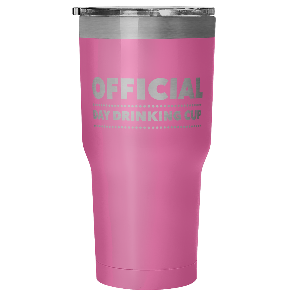 Official Day Drinking Cup - Wine Time Club