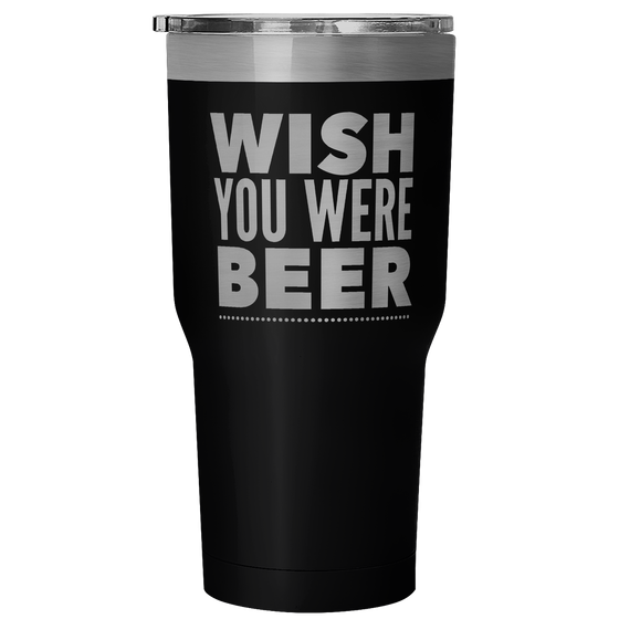 Wish You Were Beer - Wine Time Club