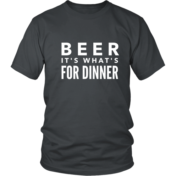 Beer It's What For Dinner - Wine Time Club