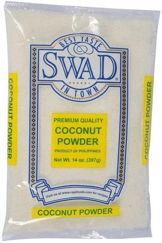 Swad Coconut Powder 14 OZ (397 Grams)