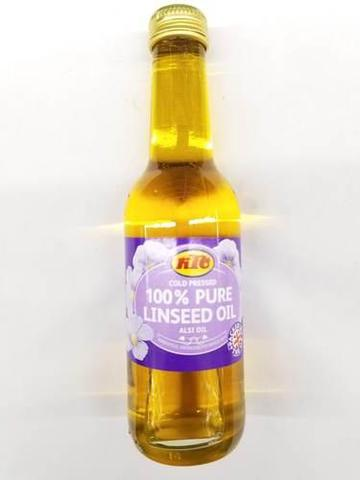 Ktc Linseed Oil 250 ML