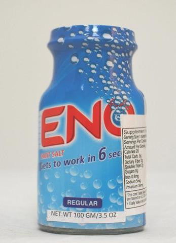 Eno Fruit Salt - Regular