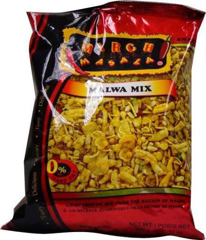 Mirch Masala Malwa Mix 340 Grams (12 OZ)