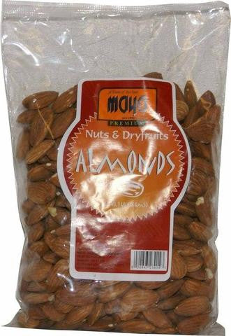 Maya Almonds 454 Grams (1 LBs)