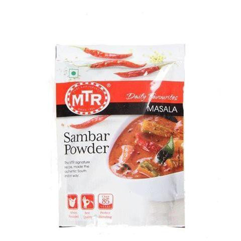MTR Sambar Powder 200 Grams (7.04 OZ)