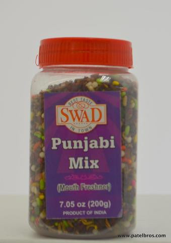 Punjabi Mix Mukhwas - Bottle
